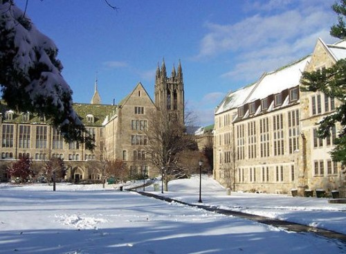 Boston-College