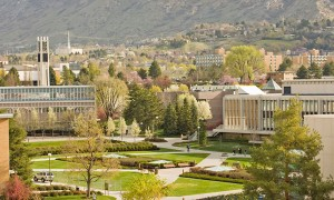 Brigham-Young-University-Provo