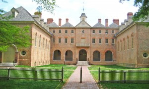 College-of-William-and-Mary