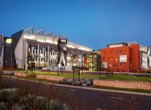 Curtin-University-Australia