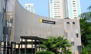 Curtin-University-Singapore