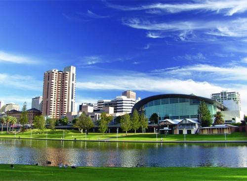 Flinders-University