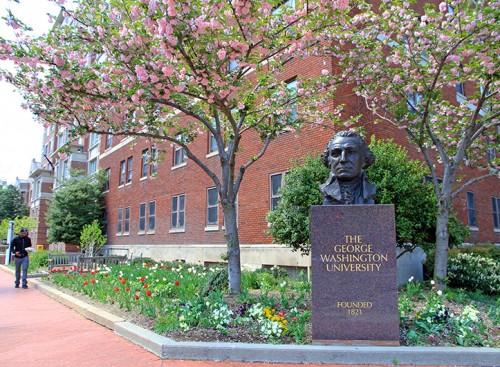 George-Washington-University