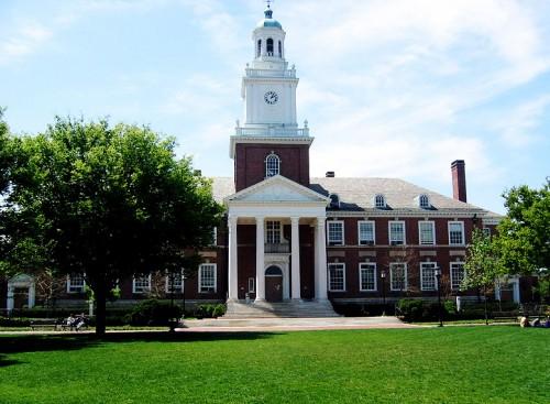 John-Hopkins-University