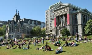 McGill-University
