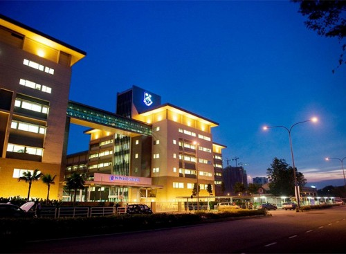 Monash-University-Malaysia