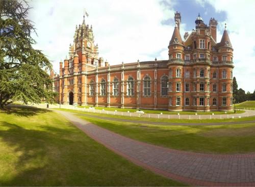 Royal-Holloway-University-of-London