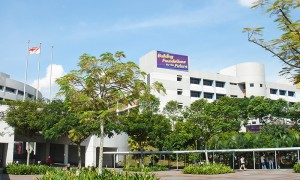 Singapore-Institute-of-Technology