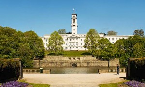 The-University-of-Nottingham