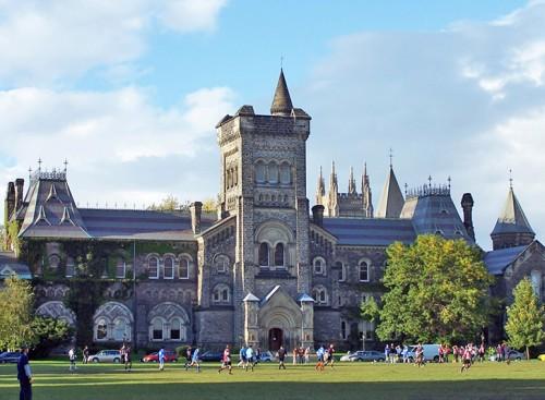 University-College-of-Toronto