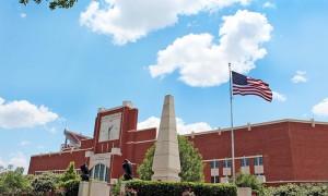 University-Oklahoma