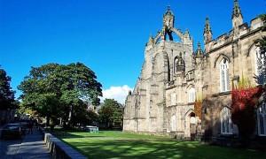 University-of-Aberdeen