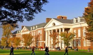 University-of-Delaware