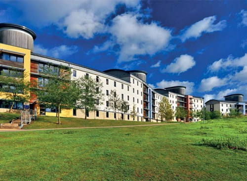 University-of-East-Anglia