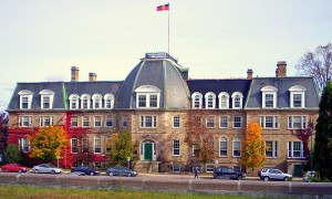 University-of-New-Brunswick