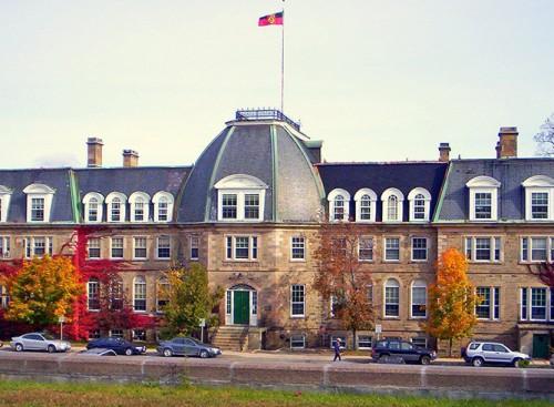 University-of-New-Brunswick