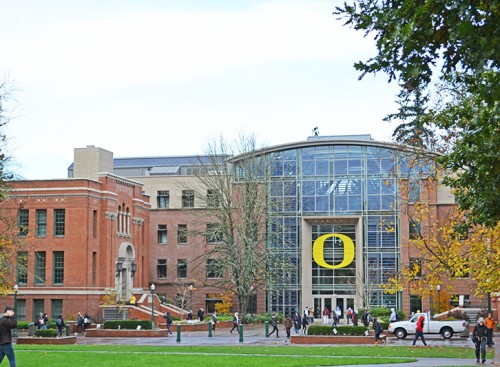 University-of-Oregon