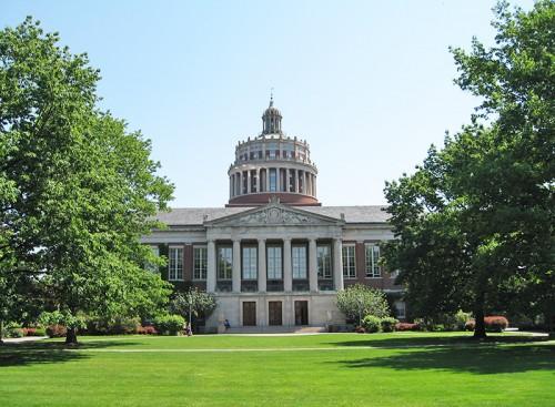 University-of-Rochester