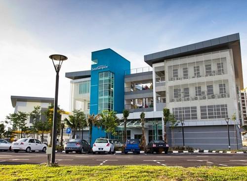 University-of-Southampton-Malaysia