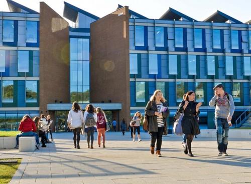 University-of-Sussex