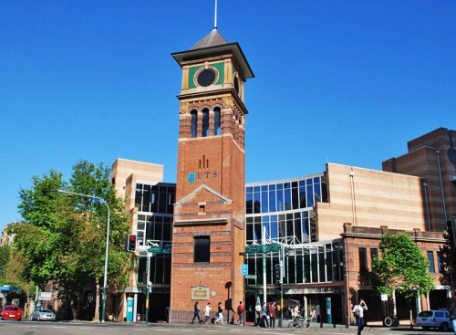 University-of-Technology-Sydney