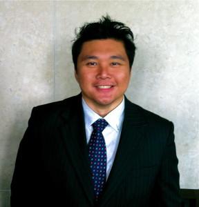 Profile - Samuel Ang