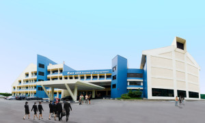 Photo - EASB Campus, Panoramic