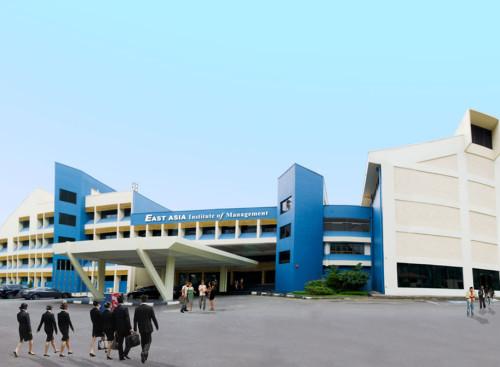 Photo - EASB Campus, Panoramic