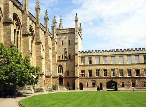 University-of-Oxford